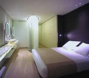 Hotel Pelham Room Hastings